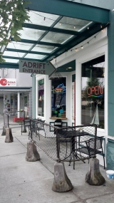 [eat] adrift restaurant in anacortes
