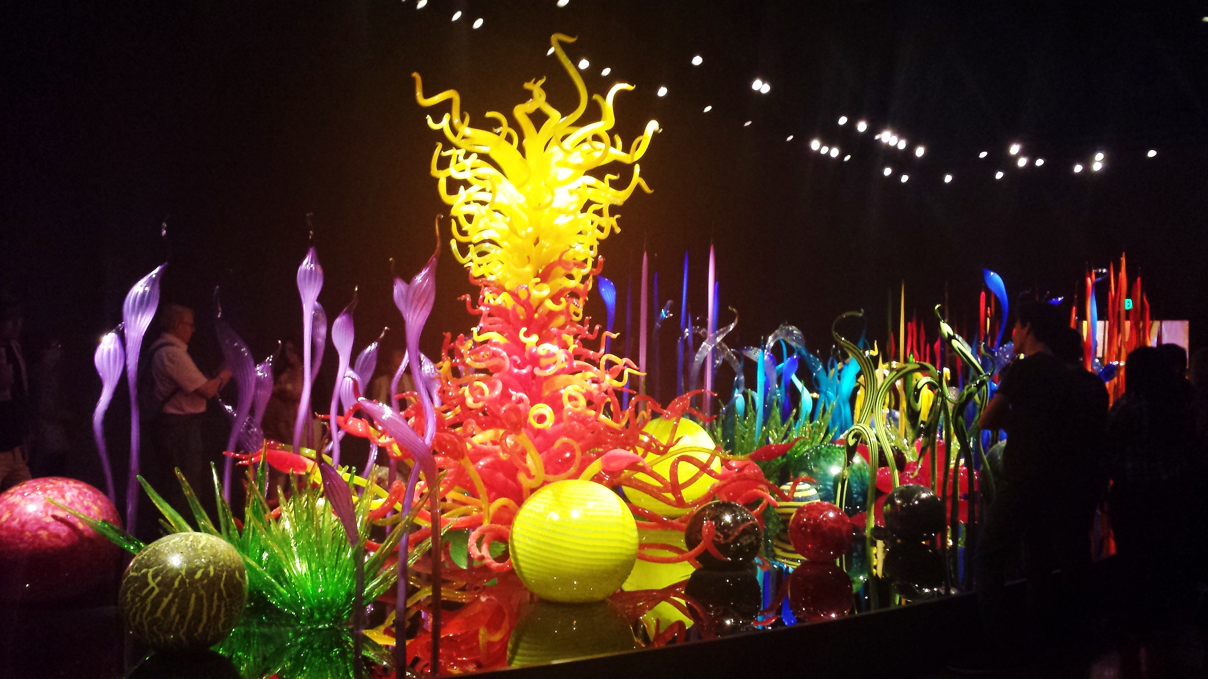 20130825_143540 - Chihuly Garden And Glass Seattle